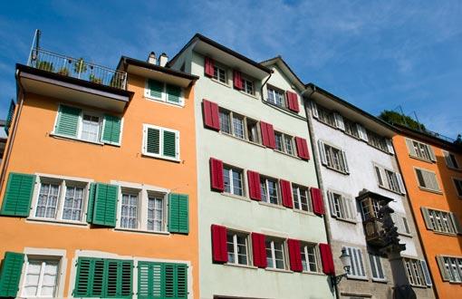 Diagnostic Plomb sur un vieil immeuble à Grenoble