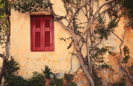 Diagnostic plomb sur un vieille maison sur Grenoble